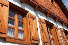 spalettás ablakok
